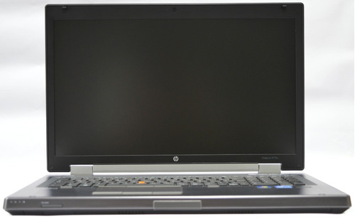 notebook gamer hp 8760w i7 8gb ram 320gb hd 2gb video cad