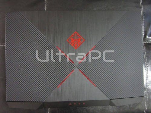 notebook gamer hp omen 15 i7 7th 16gb 256+1tb gtx 1060