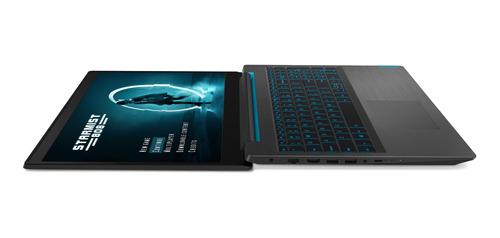 notebook gamer lenovo i5 9300h ssd 256gb 8gb 15.6 gtx1050