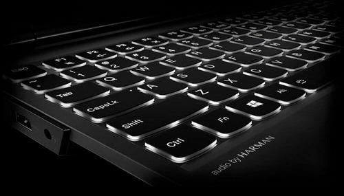 notebook gamer lenovo legion i7 8750h ssd 1tb 16gb gtx1050ti
