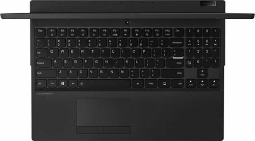 notebook gamer lenovo legion i7 8750h ssd480gb 8gb gtx1050ti