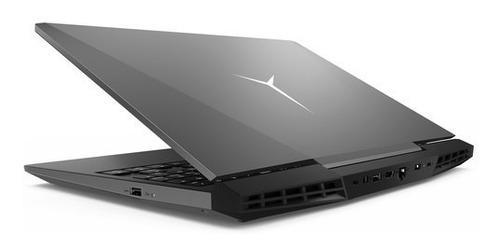 notebook gamer lenovo legion i7 9750h ssd 32gb gtx 1660ti