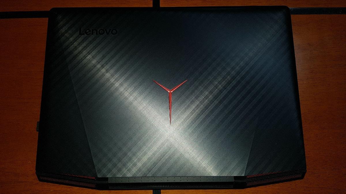 Notebook Gamer Lenovo Legion Y720 - 16 Gb Ram, 256gb Ssd