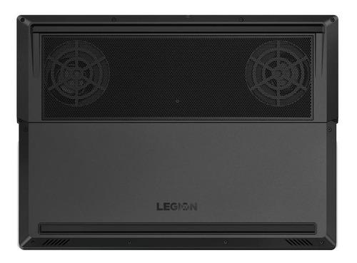 notebook gamer lenovo y530 i5 8gb ram 1tb 15.6 gtx1050