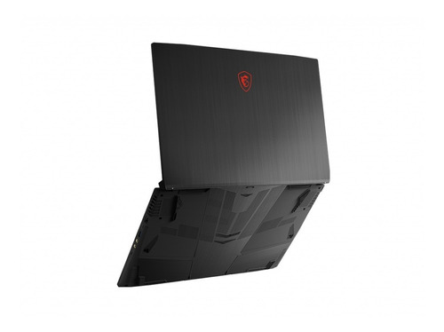 notebook gamer msi gf65 i5 9na 8gb ssd512 rtx2060 120hz 15