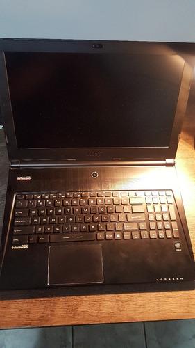 notebook gamer msi ghost pro, gs60 2qe-606us, gtx970m ssd