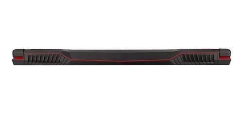 notebook gamer msi gl63 i7 8va hexa core 8gb ram ssd 512gb nvidia gtx1660ti 6gb gddr6 15,6 pulgadas 120hz full hd