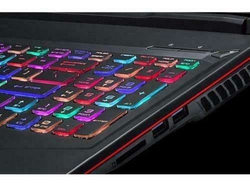 notebook gamer msi gl63 i7 9na 16gb ssd512 gtx1660ti rgb 15