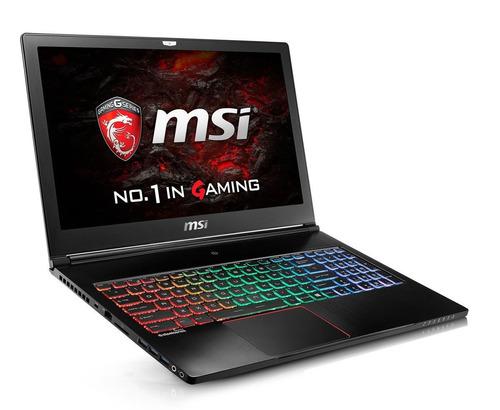 notebook gamer msi i7 gp62 7rex leopard pro gtx 1050 ti 4gb