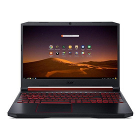 Notebook Gamer Nitro 5 An515-43-r9k7 Amd 8gb 1tb Hd 256gb