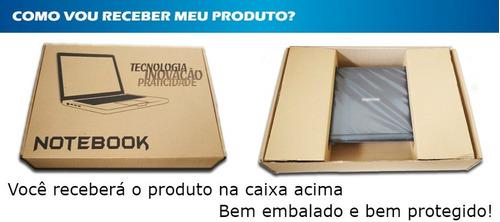 notebook gamer samsung core i5 7ger 8gb 1tb gtx1050 promoção