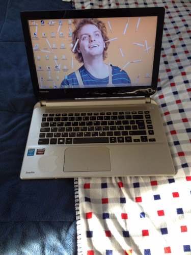 notebook gamer toshiba satellite s45