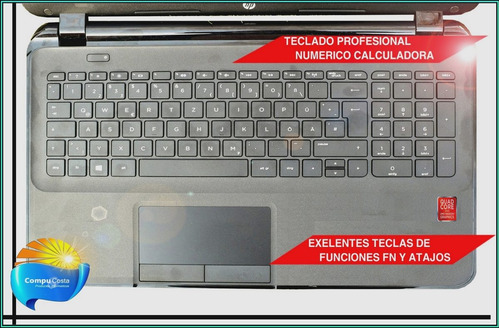 notebook gamer trabajo a8 quadcore 2.7ghz 4gb ram 500gb disc