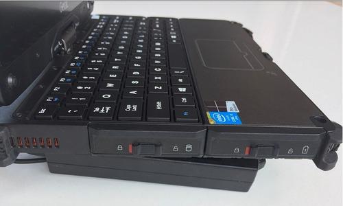 notebook getac v110 convertible i5