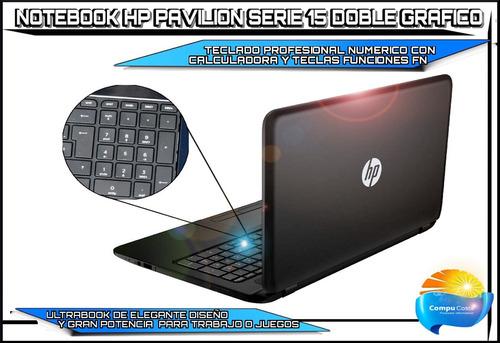 notebook graficox2  core i7 quad 3.0ghz 8gb ram 500gb disco