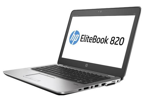 notebook hp 12.5 elitebook 820 g3 i5-6300u 8gb ssd240gb w10