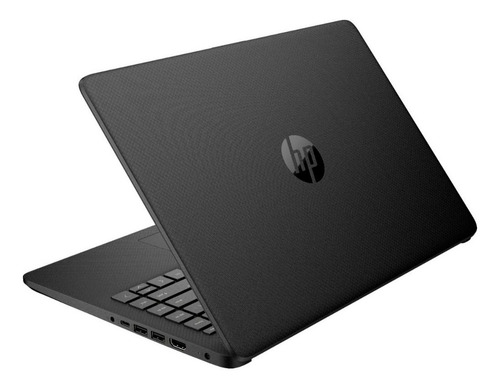 notebook hp 14 4gb 128gb windows 10 athlon 3050u garantía