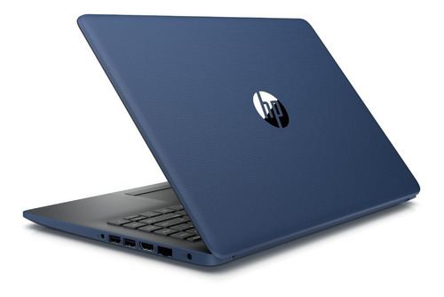 notebook hp 14  amd a9 9425 8gb 1tb windows full - t.oficial