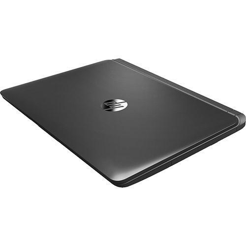 notebook hp 14-ap010 intel celeron 4gb 500gb tela led 14