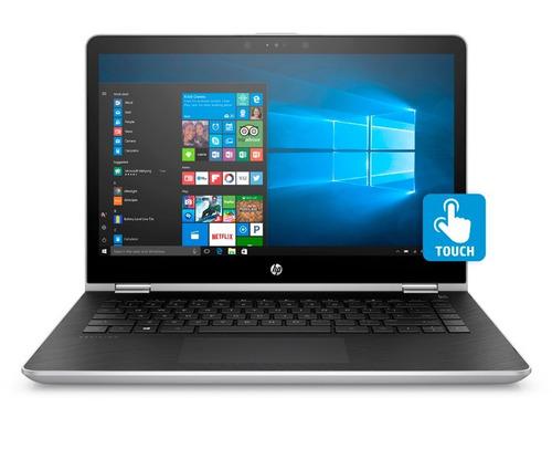 notebook hp 14-ba001la i3-7100u4gb 500gb 14 win10