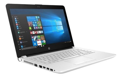 notebook hp 14-bs007la intel celeron n3060 4gb 500gb win 10