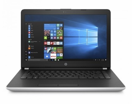 notebook hp 14-bs016la i5-7200 12gb 1tb r520 w10h