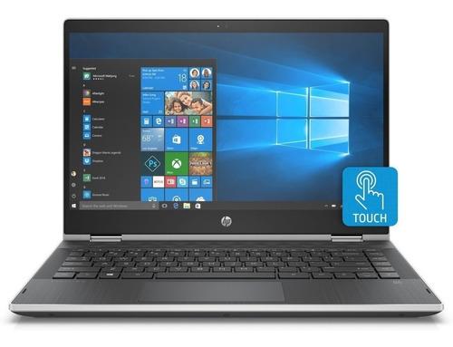 notebook hp 14-cd1021la 2in1 intel core i3 4gb 256gb w10