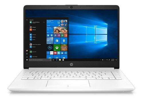 notebook hp 14-cf0003la intel core i3 4g ram + 16gb 1tb amd