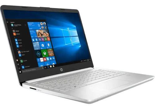 notebook hp 14-dq1002la i3-1005g1 8gb ram 256gb ssd