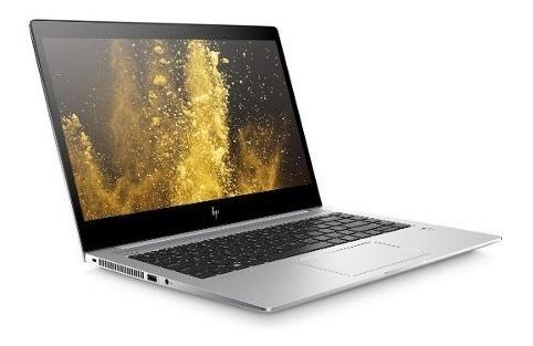 notebook hp 14 elitebook 1040 g4 i7 8gb ram ssd256gb outlet