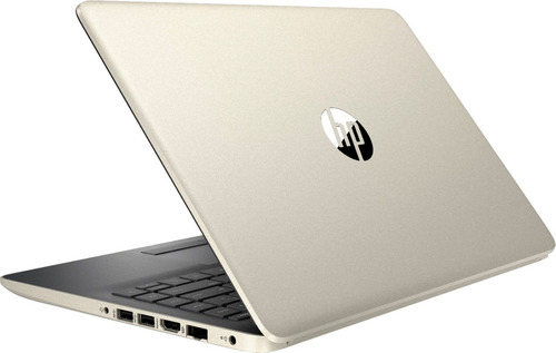 notebook hp 14 - intel i3 1005g1 4gb ssd 128gb windows 10