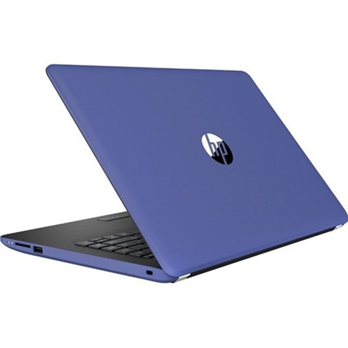 notebook hp 14 polegadas 4gb/64gb ssd +cartao sd 32gb brinde