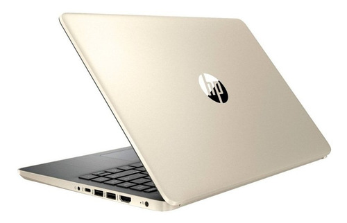 notebook hp 14' táctil core i3 128gb ssd 4gb bluetooth win10