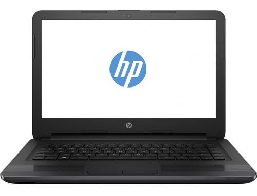 notebook hp 14p intel core i3 8gb 1tb wifi gtia oficial mexx