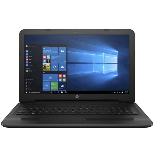 notebook hp 15 amd a6-2.0ghz tela 15.6  4gb 500gb windows 10