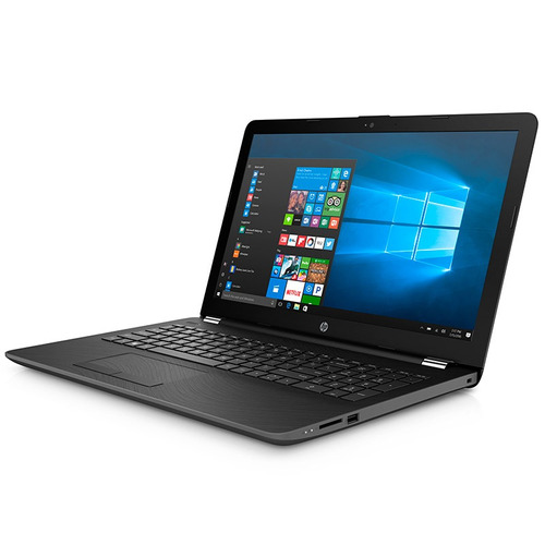 notebook hp 15-bs013la core i3 8gb ram 1tb win10 6 cuotas