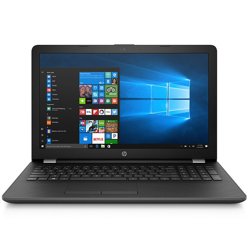notebook hp 15-bs013la core i3 8gb ram 1tb win10 cuotas