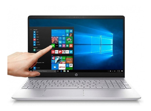notebook hp 15-cd040wm a12 9720p 1tb 12gb 15,6¨ touch