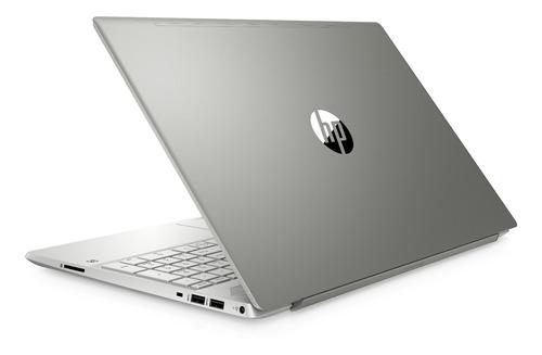 notebook hp 15-cs1001la intel core i5 8gb 256gb