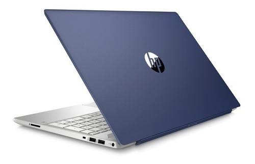notebook hp 15-cw0004la  amd ryzen r5-2500 16gb 1tb-w10