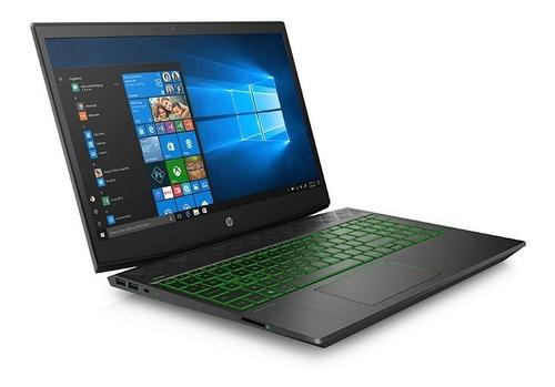 notebook hp 15-cx0003la intel core i5-8300 8gb 1tb gtx 1050