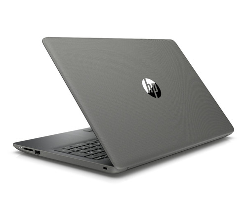 notebook hp 15-da0051la celeron 4gb 500gb win 10 6 cuotas