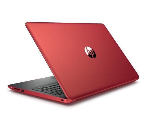 notebook hp 15-da0061la i5 8gb 1tb geforce mx110