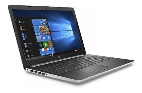 notebook hp 15-da0062la intel core 7-8550u 8gb 1tb mx130 w10
