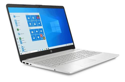 notebook hp 15-dw2029la i7-1065g7 12gb 128gb gf mx330