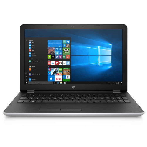 notebook hp 15.6  celeron ram 4gb 15-bs052la