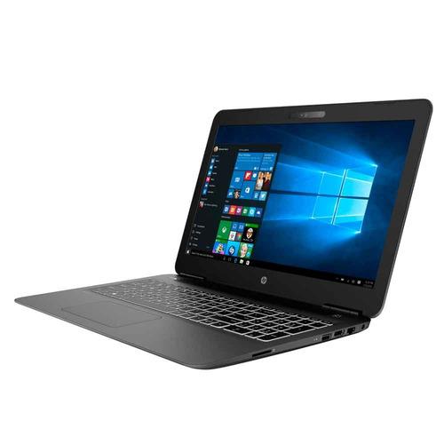 notebook hp 15.6  core i5 ram 8gb pavilion 15-bc301la