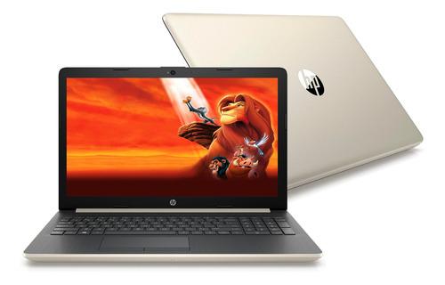 notebook hp 17,3 multitáctil i5 8gb ram 1tb win10 amv