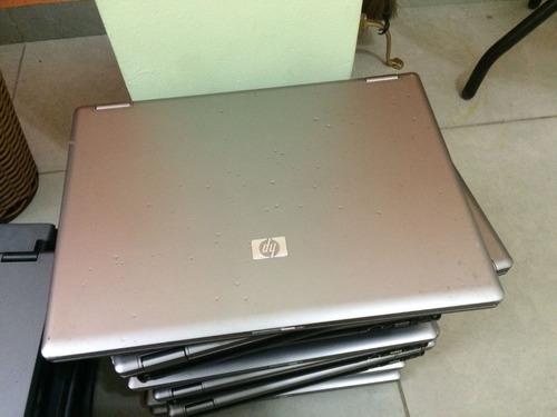 notebook hp 1gb ram 160gb de hd e processador amd