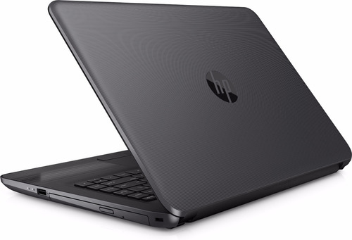 notebook hp 240 g5 n3060 4gb 500gb w10 sin dvd w8c13la